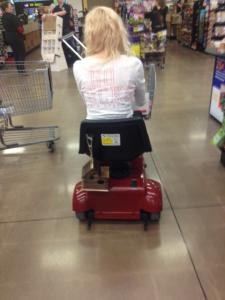 Kroger Cart
