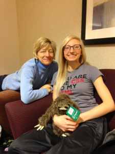 PreSurgery with mom