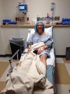 Pre Surgery ACL