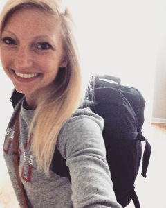 Nina Elise Travel