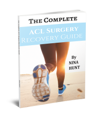 The Complete ACL Surgery Recovery Guide